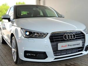 Audi A1 Sportback 1.0T FSi S Stronic - Image 3