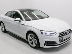 Audi A5 2.0 TDI Stronic Sport