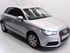 Audi A1 Sportback 1.2T FSi Attraction