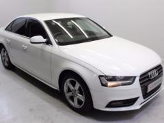 Audi A4 1.8T SE Multitronic