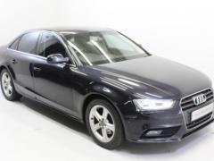 Audi A4 2.0 TDI SE