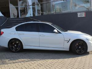 BMW M3 M3 auto - Image 4