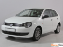 Thumbnail Volkswagen Polo Vivo GP 1.4 Conceptline 5-Door