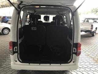 Nissan NV200 1.6i Visia 7 Seater