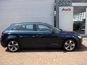 Audi A3 Sportback 1.4 Tfsi Stronic - Image 2