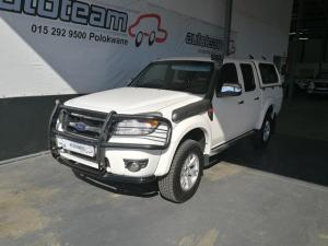 Ford Ranger 3.0TDCi XLE 4X4 automaticD/C - Image 1