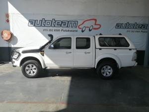 Ford Ranger 3.0TDCi XLE 4X4 automaticD/C - Image 3