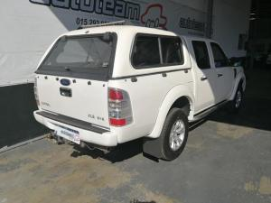 Ford Ranger 3.0TDCi XLE 4X4 automaticD/C - Image 6