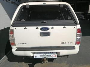 Ford Ranger 3.0TDCi XLE 4X4 automaticD/C - Image 7