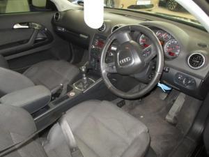 Audi A3 2.0 FSi Ambition - Image 8