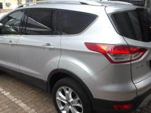 Ford Kuga 2.0 Ecoboost Titanium AWD automatic - Image 5