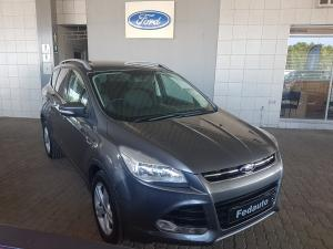 Ford Kuga 1.6T Ambiente - Image 2