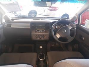 Nissan Tiida sedan 1.6 Acenta - Image 4