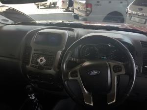 Ford Ranger 3.2 Hi-Rider XLS - Image 4