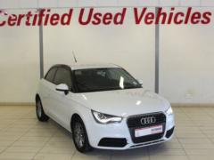 Audi A1 1.2T FSi Attraction 3-Door