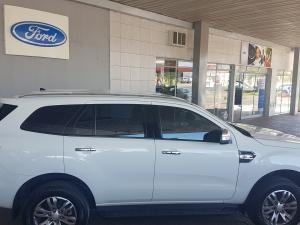 Ford Everest 3.2 4WD XLT - Image 2