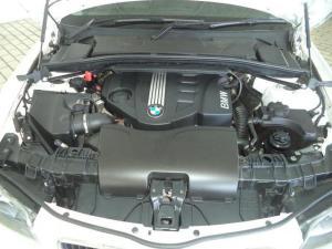 BMW 1 Series 120d 5-door - Image 11