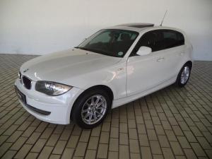 BMW 1 Series 120d 5-door - Image 1