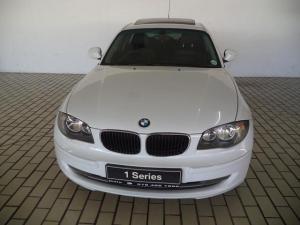 BMW 1 Series 120d 5-door - Image 3