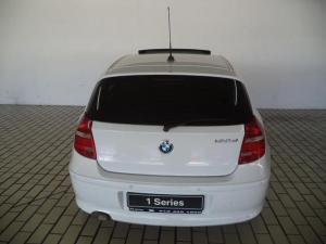 BMW 1 Series 120d 5-door - Image 4
