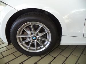 BMW 1 Series 120d 5-door - Image 5