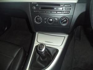 BMW 1 Series 120d 5-door - Image 7