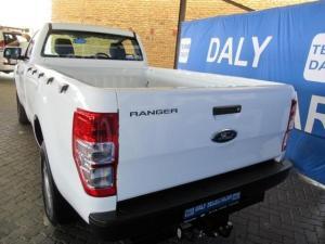 Ford Ranger 2.2 Hi-Rider XL - Image 4