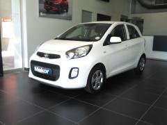 Kia Cape Town Picanto 1.0 LX