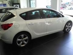 Opel Cape Town Astra hatch 1.4 Turbo Enjoy