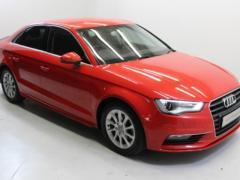 Audi A3 2.0 TDI SE Stronic