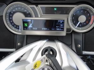 BMW K 1600 GT - Image 5
