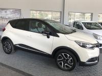 Renault Captur 1.2T Dynamique EDC 5-Door