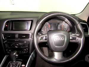 Audi Q5 2.0 T FSI Quattro S Tronic - Image 11
