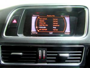 Audi Q5 2.0 T FSI Quattro S Tronic - Image 12