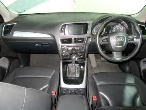 Audi Q5 2.0 T FSI Quattro S Tronic - Image 13