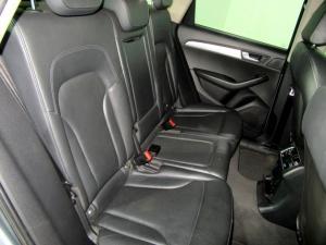 Audi Q5 2.0 T FSI Quattro S Tronic - Image 15