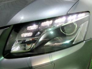 Audi Q5 2.0 T FSI Quattro S Tronic - Image 17