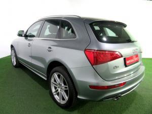 Audi Q5 2.0 T FSI Quattro S Tronic - Image 4