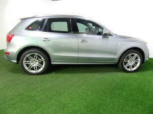 Audi Q5 2.0 T FSI Quattro S Tronic - Image 8