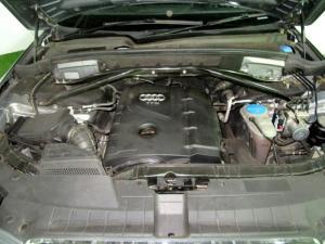 Audi Q5 2.0 T FSI Quattro S Tronic - Image 9