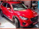 Thumbnail Mazda CX-5 2.0 Active auto