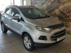 Ford Cape Town EcoSport 1.5TDCi Trend