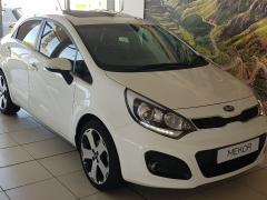 Kia Cape Town Rio hatch 1.4 Tec
