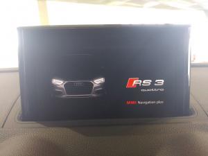Audi RS3 Sportback Stronic - Image 11