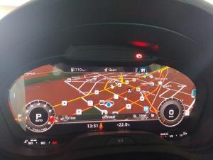 Audi RS3 Sportback Stronic - Image 14