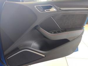 Audi RS3 Sportback Stronic - Image 17