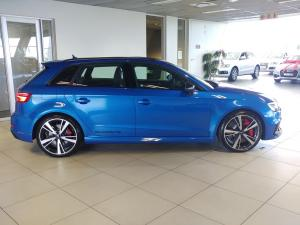 Audi RS3 Sportback Stronic - Image 5