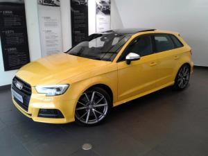 Audi S3Sportback Stronic - Image 1