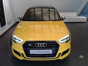 Audi S3Sportback Stronic - Image 2