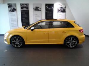Audi S3Sportback Stronic - Image 3